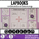Common Core Division Lapbook