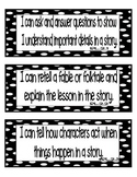 "Common Core ELA ""I Can"" Statements 2nd Grade"