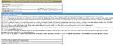 Common Core Lesson Plan ELA Grade 11-12 w/Standards in Dro