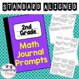Common Core Math Tasks {2nd Grade}