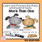 Common Core: More Than One: Lessons, student book, & bulle