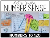 Common Core: Numbers to 120 Activities and More
