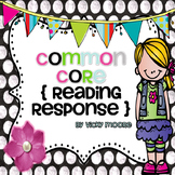 Common Core Reading Response Pack