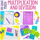 Common Core Standards Multiplication & Division Unit