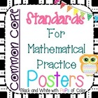 Common Core Standards for Mathematical Practice - FREE
