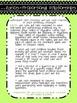 Common Core Teacher Reference Sheets - 6th Grade