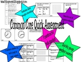 Common Core Third Grade Math Assessment~ Every Standard!