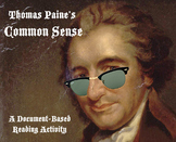 Common Sense Reading Activity - CCSS Activity!