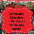 Community Detective & My Dream Community Bundle