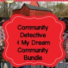 Community Detective & My Dream Community Bundle