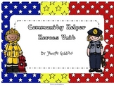 Community Helper Heroes Unit