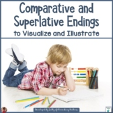 Comparative Endings to Illustrate
