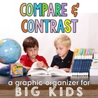 [Compare & Contrast] for Big Kids