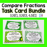 Compare Fractions Bundle
