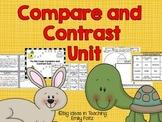 Compare and Contrast Games Unit - Fun Stuff!
