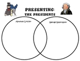 Comparing Presidents Poster