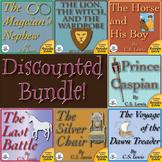 Chronicles of Narnia Novel Study CD