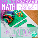 Complete Interactive Notebook Companion to Engage New York