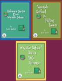 Complete Wayside School Book 1-3  Novel Study CD Bundle