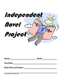 Complete (and completely) Independent Novel Project