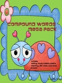 Compound Word Mega Pack