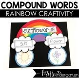 Compound Words Craft