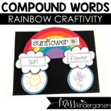 Compound Words Craft