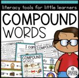 Compound Words Literacy Center