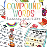 Compound Words Literacy Resources
