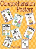Comprehension Posters