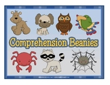 Comprehension Reading   Beanine Babies Posters