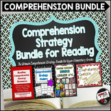 Comprehension Strategy Bundle - The Ultimate Strategy Bund