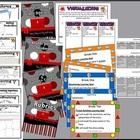 Comprehension Strategy Mega Pack