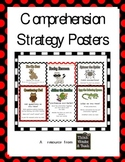 Comprehension Strategy Posters (RBW)