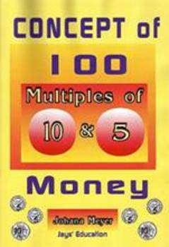 Concept of 100 Multiples of 5 & 10