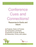 Conference Cues and Connections
