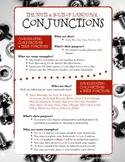 Conjunctions Handout