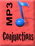 Conjunctions and Compound Sentences Song - Educational Music