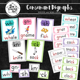Consonant Digraphs Posters