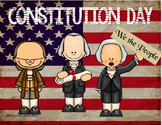 Constitution Day (CCSS Aligned)