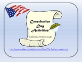 Constitution Day Power Pack