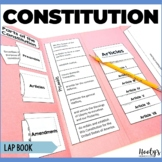 Constitution Lapbook