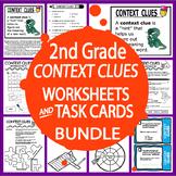 Context Clues-Second Grade Common Core Lesson