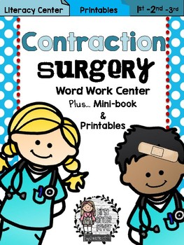 Contraction Surgery Center