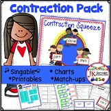 Contractions - Contraction Squeeze Song