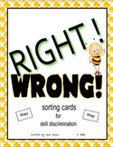 Contractions-Vocabulary-Dates -Sorting Cards