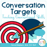 Conversation Targets