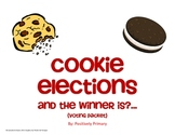 Cookie Elections Voting Packet