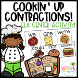 Cookin' Up Contractions