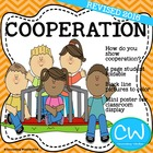 Cooperation Paper Folding Booklet